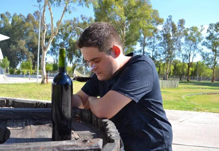 Emiliano Sosa (enólogo argentino): «La vida del viñatero no es fácil, es una vida llena de desafíos»
