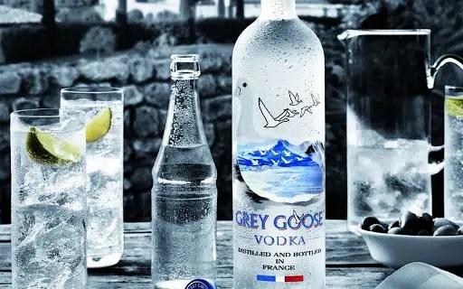 Grey Goose, un vodka premium nacido de una extraordinaria pasión