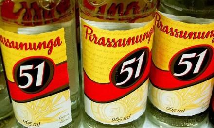 Pirassunga 51, cachaça brasileña posicionada entre los consumidores