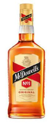 McDowell's No.1