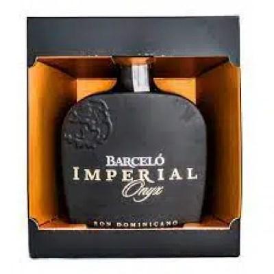 RonBarceló Imperial Onyx