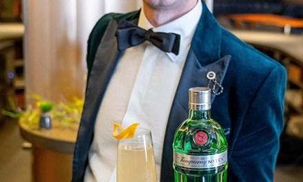 James Grant ha sido nombrado Mejor Bartender del Mundo 2021