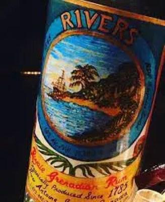 Ron Rivers Royale de Granada