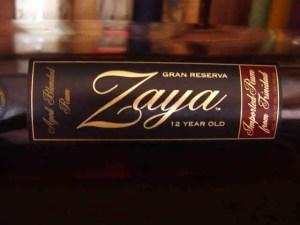 Zaya Gran Reserva, ron que enciende los sentidos 1