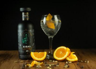 Gin Xibal
