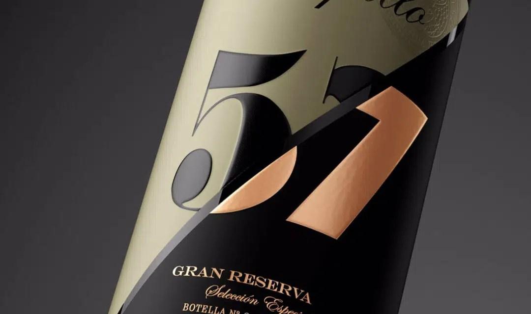 Campillo 57 Gran Reserva 2013, un vino con temperamento de La Rioja Alavesa