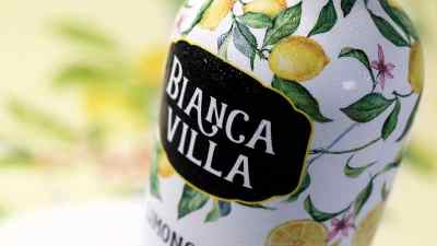 Bianca Villa Limoncello de La Navarra