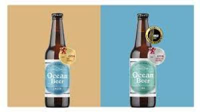Ocean Beers