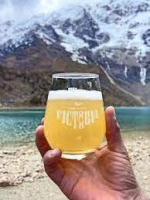 Victoria Sour Beer