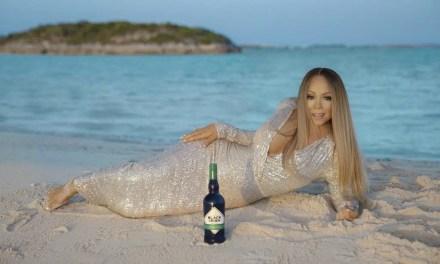 Black Irish, el licor irlandés de Mariah Carey