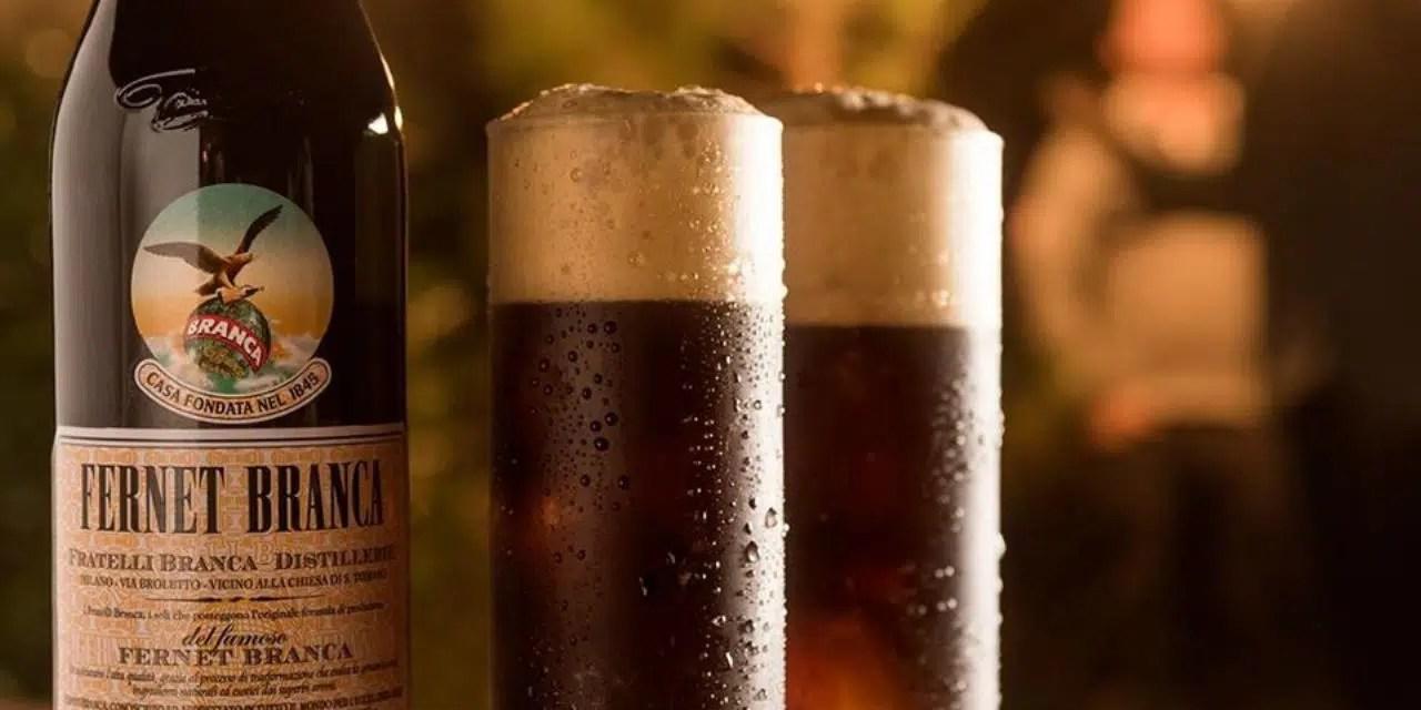 Más del 75% del Fernet Branca producido a nivel mundial se consume en Argentina