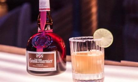 Grand Marnier sigue usando la receta tradicional