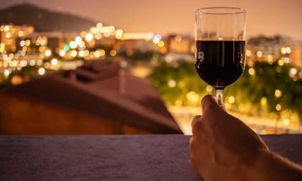 Consumo de vino aumentó en mercados europeos en 2020