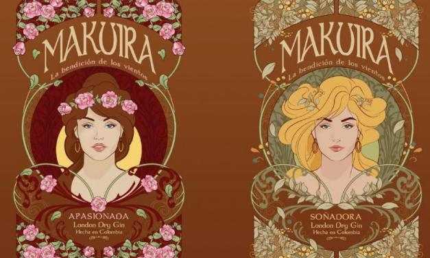 Makuira: «Colombia puede producir destilados de clase mundial»