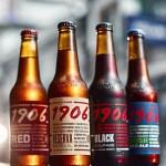 Cervezas 1906 arrasan en los World Beer Awards