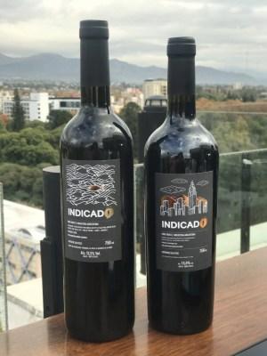 vino Indicado