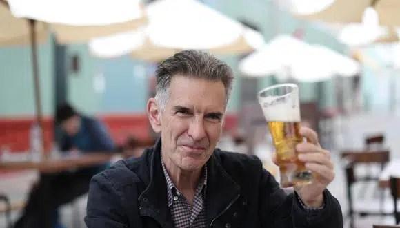 Walter Proetzel: «El mercado de la cerveza ha evolucionado»