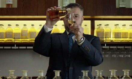 Ballantine's 10 American Barrel, el nuevo Blended de la icónica marca de whisky escocés