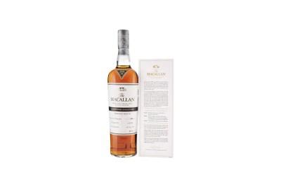 whisky exclusivo con 68 años de antigüedad