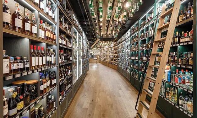 The Whiskey Exchange ya es propiedad de Pernod Ricard