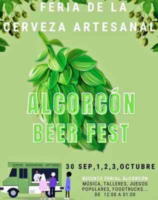 Alcorcón Beer Fest