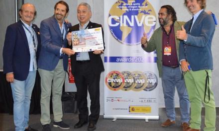 Proclamados los premios CINVE sakes, shochus y espirituosos 2021