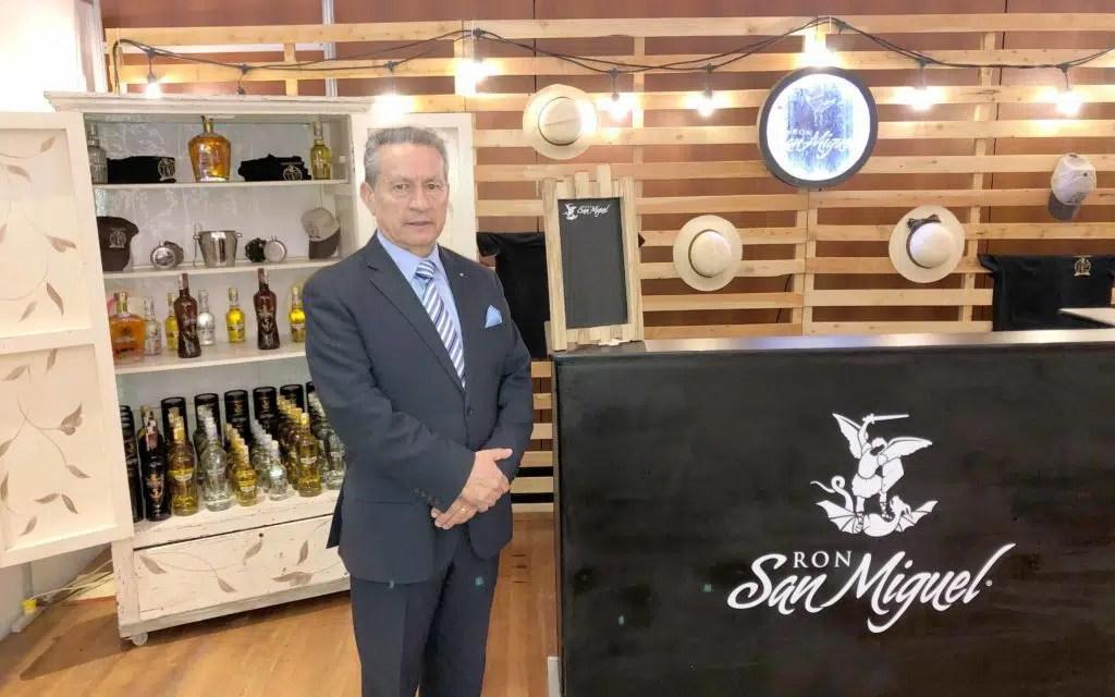 Ron San Miguel se consolida en el mercado europeo