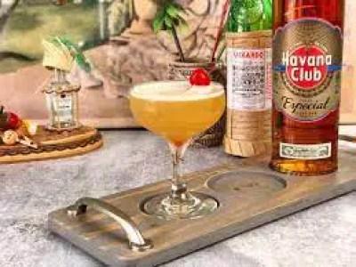 Coctelería cubana