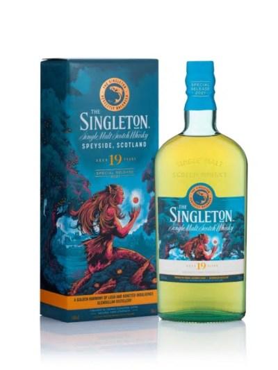 Singlenton
