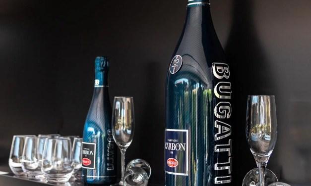 Champagne Carbon: El Salón Gourmets 2021 acoge el champagne más caro del mundo