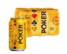 Poker Latota Six Pack