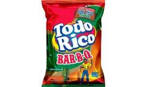 TODO RICO BBQ