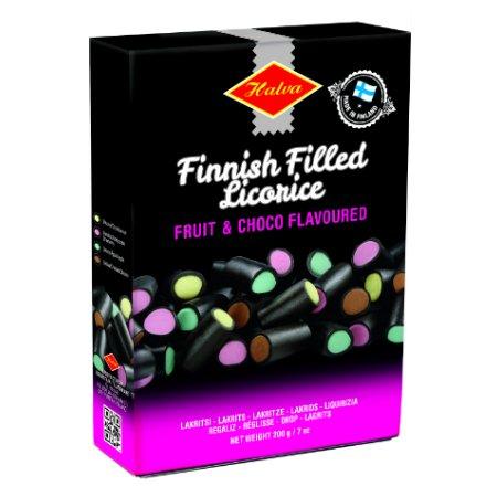 halva finnish filled licorice