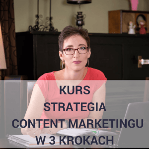 content marketing podstawy