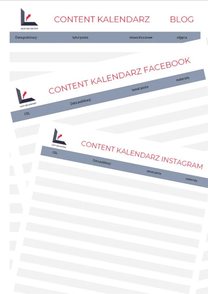 jak planować posty blogowe