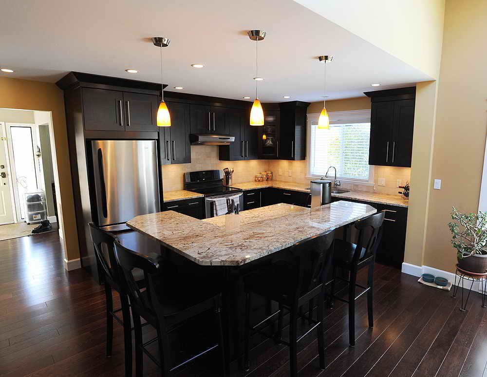 Kitchen Design Ideas Small Kitchens Budget