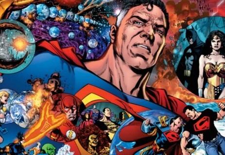 DC Comics: giusta o sbagliata la scelta di tenere gli universi separati?
