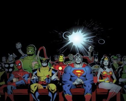 Cinecomics e fumetti: chi ha aiutato chi?