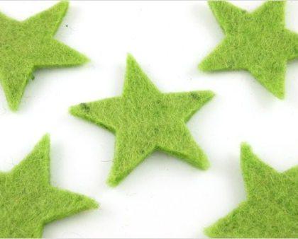 E venne il giorno della stellina verde!