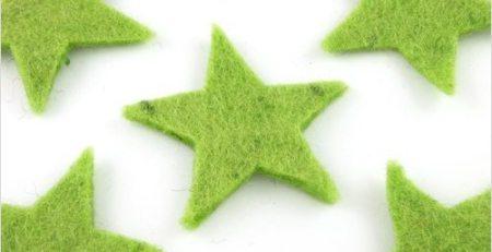 stella verde ebay 5000 feedback positivi
