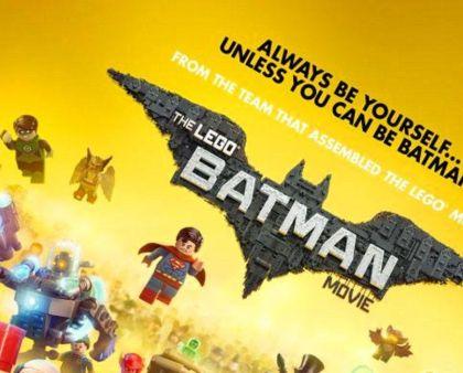 Batman Lego - The movie. La nostra recensione