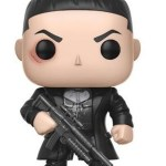funko pop the punisher daredevil netflix marvel 216 aperto
