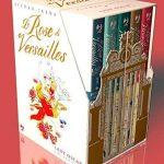 LADY OSCAR – LE ROSE DI VERSAILLES BOX (1-5)