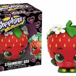 SHOPKINS STRAWBERRY KISS