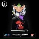 one-piece-statue-16-by-tsume-roronoa-zoro-wano-28cm 4