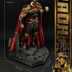 4580708035901 Fist Of The North Star Raoh Ultimate Statue 1