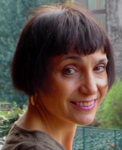 La regista Eleonora Firenze