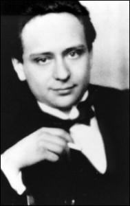Viktor Ullman