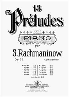 ratchmanikoffPreludes