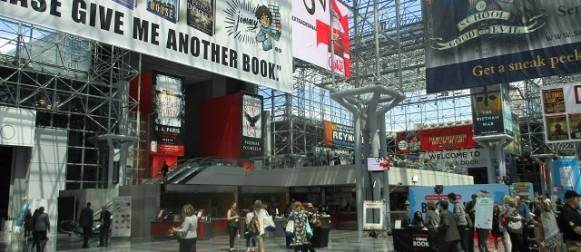 Book Expo America 2017 (Part1)